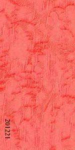 Вертикальные тканевые жалюзи Miracle 201221 морковный
