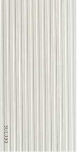Коллекция Риббед (Ribbed) вертикальных пластиковых жалюзи