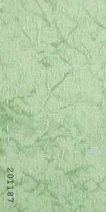 Вертикальные тканевые жалюзи Miracle 201187 зеленый