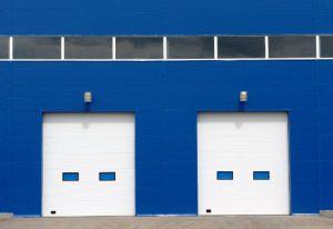 Промышленные ворота