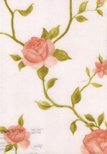 Рулонные шторы Крымская роза