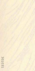 Вертикальные пластиковые жалюзи Beethoven Ivory 301031 слоновая кость